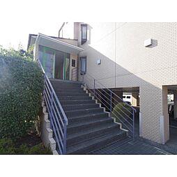 奈良県大和高田市礒野東町の賃貸マンションの外観