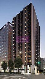 ザ・パークハビオ横浜関内[15階]の外観
