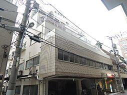 永和ビル[2階]の外観
