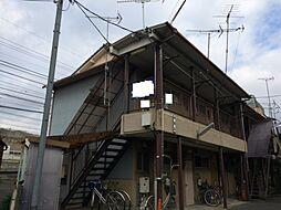 鈴蘭荘[12号室号室]の外観