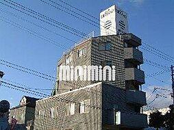 三浦パークマンション[3階]の外観