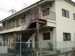 佐藤第3マンション[1階]の外観