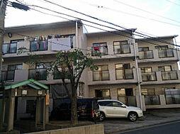 ガーデンハイツ[2階]の外観