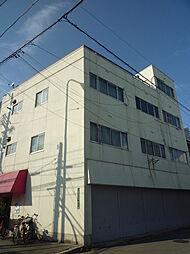 佐藤マンション[3階]の外観