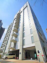 宮城県仙台市青葉区片平1丁目の賃貸マンションの外観