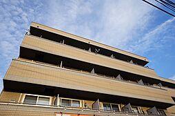 カーサグランデS[3階]の外観