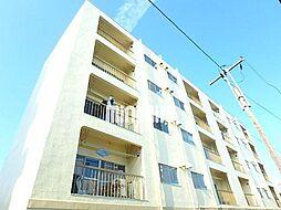 梅田ハイツ[2階]の外観