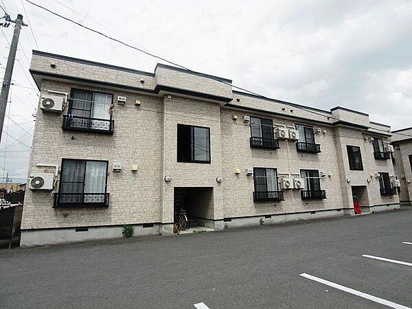 メイプル12 1階の賃貸【青森県 / 弘前市】