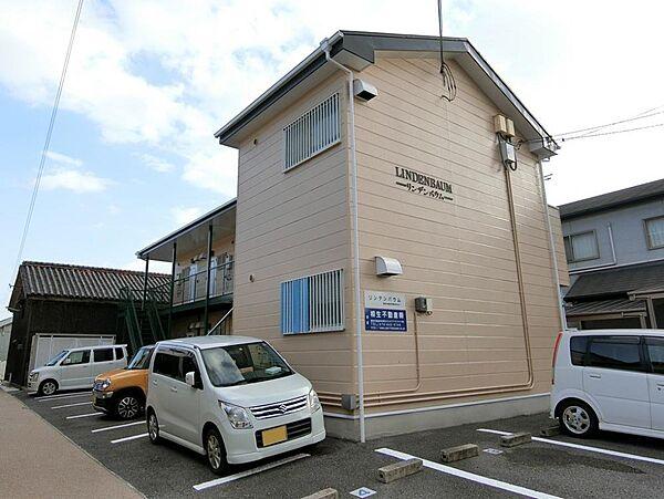 リンデンバウム 1階の賃貸【兵庫県 / 高砂市】