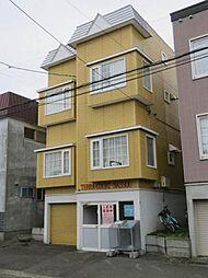テラコートナッソ[3階]の外観