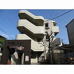 メゾンド西宝町[3階]の外観