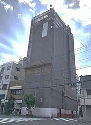 新築 ウェーブ千束[6階]の外観