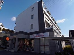 大阪府大阪市鶴見区茨田大宮2丁目の賃貸マンションの外観