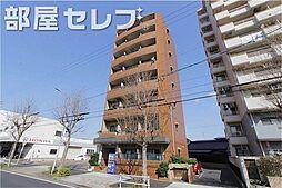 植田駅 3.4万円