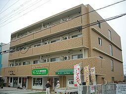 GOLDENHILLSS(ゴールデンヒルズ)3番館[3階]の外観