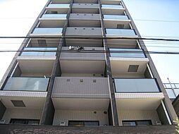グラントゥルース押上[7階]の外観