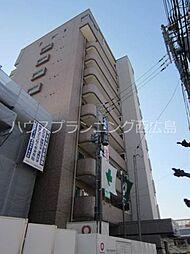 JR山陽本線 西広島駅 徒歩9分の賃貸マンション