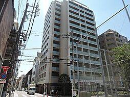 コンフォリア浅草橋[1307号室]の外観