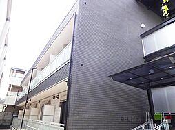 リブリ・ピュ フェリーチェ[1階]の外観