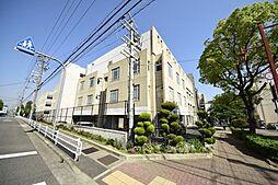 こもれび荘[3階]の外観