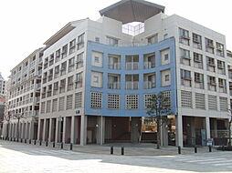 パティオス13番街[5階]の外観