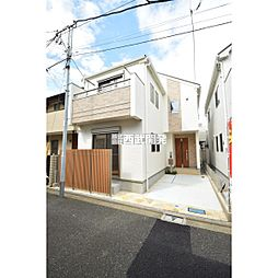西武新宿線 武蔵関駅 徒歩12分
