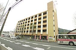 福岡県北九州市八幡西区割子川1丁目の賃貸マンションの外観