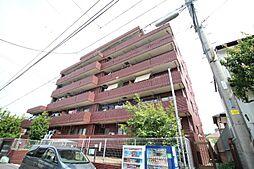 木崎台マンション[103号室]の外観