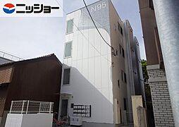 N95[2階]の外観