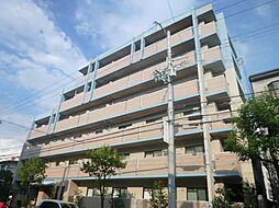 ベルメイト長居[3階]の外観