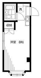 中野駅 5.9万円