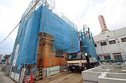 セブンプロート坪井A棟[3階]の外観