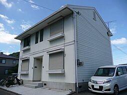 [一戸建] 和歌山県和歌山市関戸5丁目 の賃貸【/】の外観