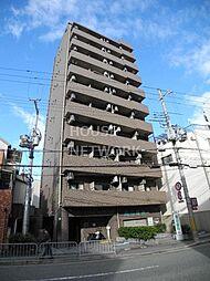 リーガル京都御所西[703号室号室]の外観