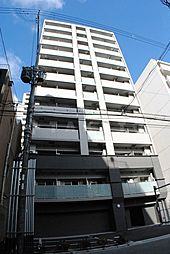 エスリード江戸堀[11階]の外観