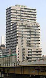 ノルデンタワー新大阪アネックス[6階]の外観