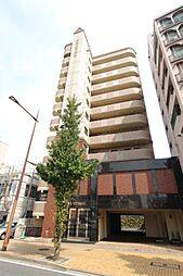 WESTSIDE[10階]の外観