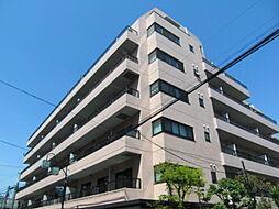 ゾンネンハイム元住吉[3階]の外観