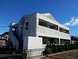 グランコートサノ[2階]の外観