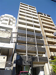 G-CREST京都四条烏丸[2階]の外観