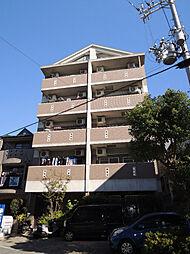 K-COURT市岡[1階]の外観