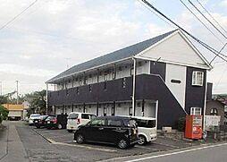 モーリックス飯塚[203号室]の外観