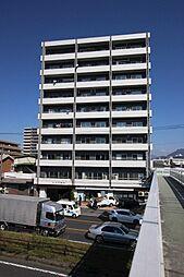 ピアザ昭和[506号室]の外観
