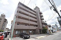 マーベラス新栄[4階]の外観