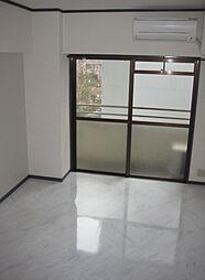 プランドール別府[506号室]の外観