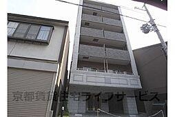 ベラジオ四条大宮II503[5階]の外観