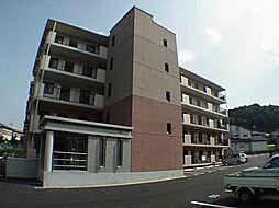 ムーランマルシェ25[3階]の外観