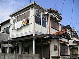 [一戸建] 和歌山県和歌山市野崎 の賃貸【/】の外観