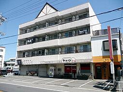 貴志コーポ[3階]の外観