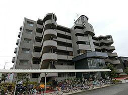 グローバルサイト茨木[5階]の外観